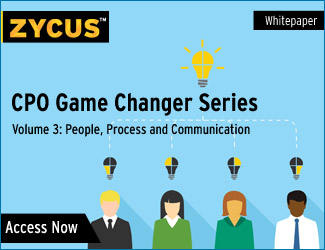 CPO Game Changer Series Volume 3: People, Process, and Communication