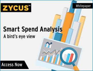 Smart Spend Analysis: A bird's eye view