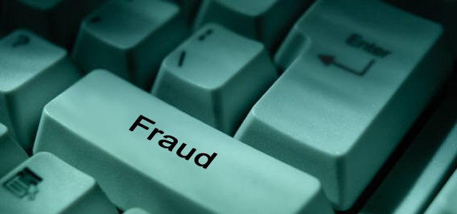 Fraud in procurement
