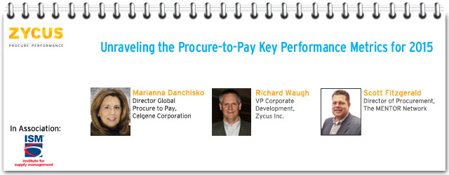 Unraveling the procure-to-pay-2015