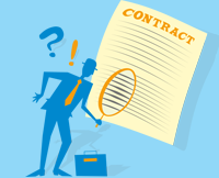 Astute Contract Risk Management