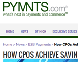 PYMNTS.com: How CPOs Achieve Savings In A Less Frugal Economy