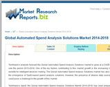Global Automated Spend Analysis Solutions Market