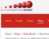 Buyers Meeting Point: Best Procurement and Supply Chain Webinars