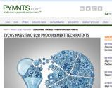 Zycus Nabs Two B2B Procurement Tech Patents