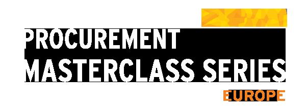 Procurement Masterclass Series