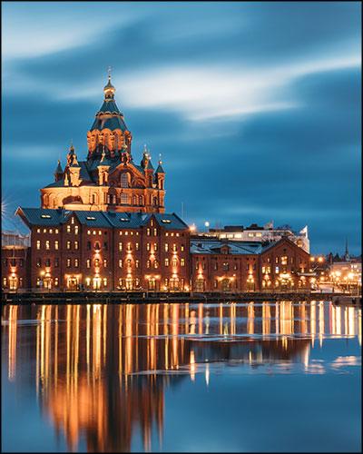 Zycus Confluence Helsinki 2019