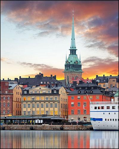 Zycus Confluence Stockholm 2019