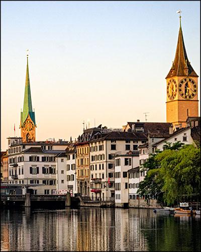 Zycus Confluence Zurich 2019