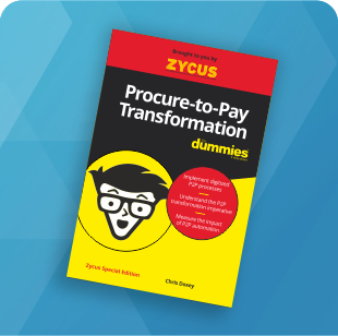 Procure-to-Pay transformation for Dummies