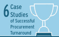 6 Case Studies of Successful Procurement Turnaround