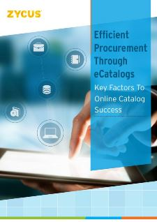Efficient Procurement Through eCatalogs: Key Factors To Online Catalog Success