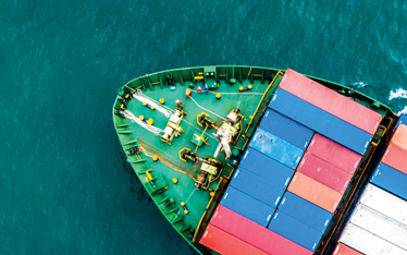 One of the largest Asian shipping companies embraces Zycus for CLM transformation
