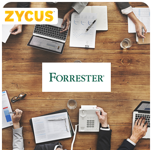 Zycus cited as a 'Leader' in the Forrester Wave™: Contract Lifecycle Management For Source-To-Contract Suites, Q1 2019