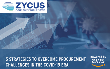 5 Strategies to Overcome Procurement Challenges in The COVID-19 Era