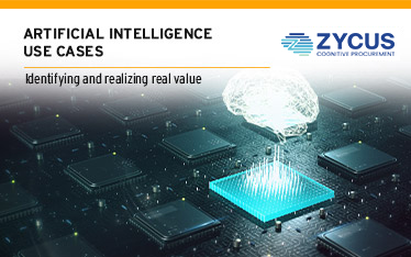 Artificial Intelligence use cases- Identifying and realizing the real value