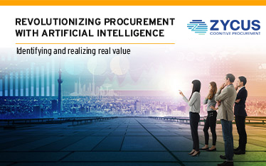 Revolutionizing Procurement with Artificial Intelligence
