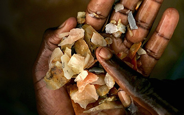 Demystifying the Conflict Minerals - The 3Ts and Gold Mystery