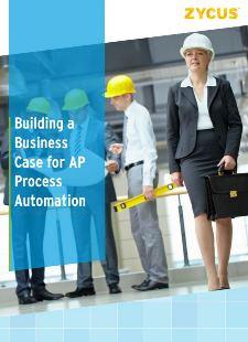Building a Business Case for AP Process Automation