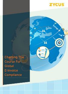 Charting the Course for Global E-invoice Compliance