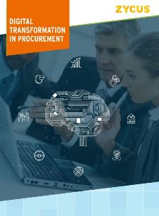 Digital Transformation in Procurement