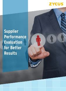 Supplier Performance Evaluation for Better Results