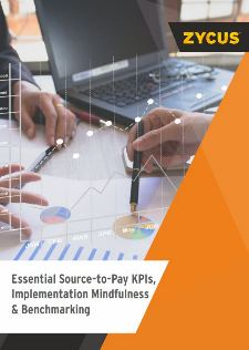 Essential Source-to-Pay KPIs, Implementation Mindfulness & Benchmarking