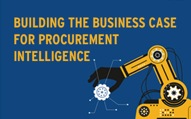 Building the Business Case for Procurement Intelligence