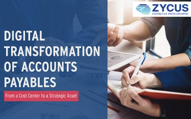 Digital Transformation of Accounts Payable: From a Cost Center to a Strategic Asset