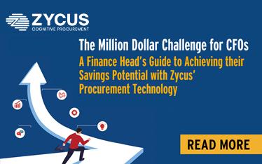 The Million Dollar Challenge for CFOs