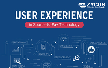 User Experience in Source-to-Pay Technology