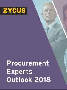 Procurement Experts Outlook 2018