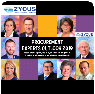 Procurement Experts Outlook 2019