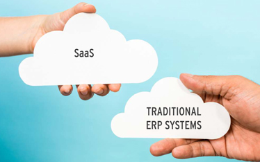 What's more to your ERP System?