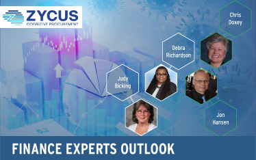 Finance Experts Outlook