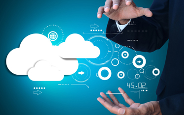 Move beyond the firewall - Every Cloud Has A Silver Lining