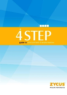 A Four Step Guide to Procurement Transformation