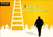 A 7 Step Guide to Strategic Sourcing
