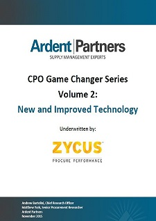 CPO Game Changer Series Volume 2: New and Improved Technology