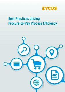Best Practices Driving Procure-to-Pay Efficiency