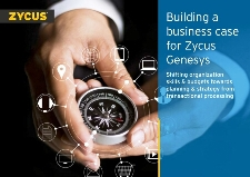 Building a business case for Zycus Genesys