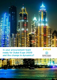 Is Your Procurement Team Ready for Dubai Expo 2020?