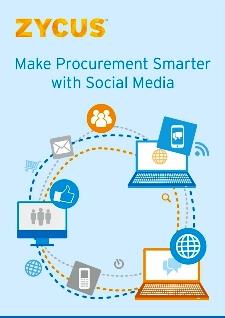 Make Procurement Smarter with Social Media