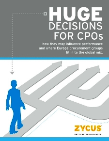 Huge Decision for CPOs Europe