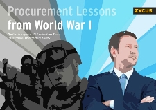 Procurement Lessons from World War I