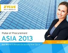 Pulse of Procurement Report 2013 Asia
