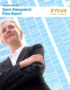 Pulse of Procurement & Spend Management - UK