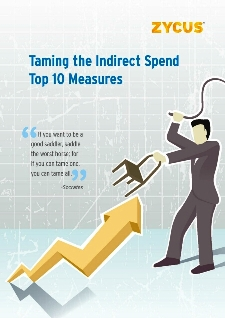 10 Key Measures to Manage Indirect Spend