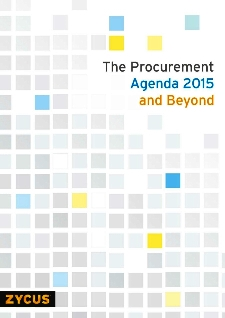 The Procurement Agenda 2015 - and Beyond