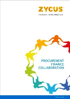 Procurement Finance Collaboration